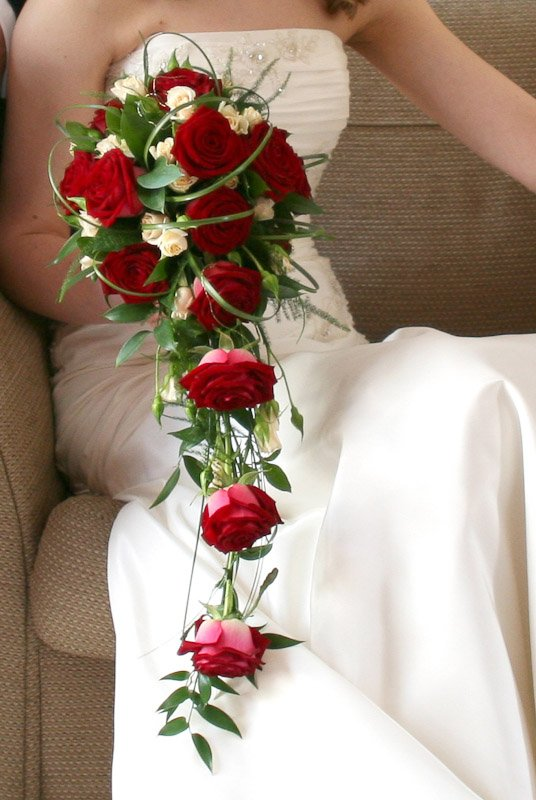 bridal flowers for your wedding day, Natural flower