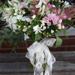 stephanies bouquet 1