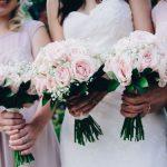 Heathers bouquet