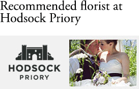 Hodsock Priory Florist