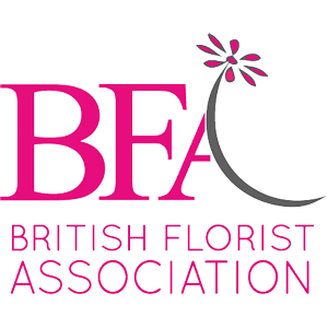 British Florist Association Logo
